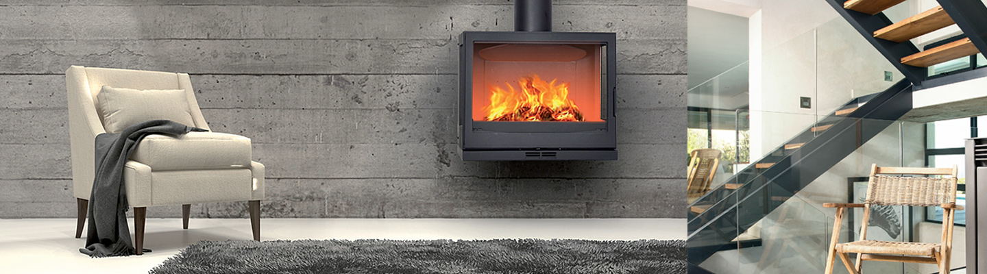 Wood burning fireplaces in cape town modern efficient for Fireplace prices cape town